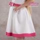 Sukienki na przebranie po komunii Lenka