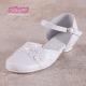 Buty komunijne dziewczęce OM142