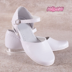 Buty komunijne dla dziewczynek OM601