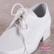 Buty komunijne dla chłopca OM10B