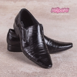 buty komunijne dla chłopców