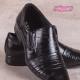 Buty komunijne dla chłopców BW260-1080