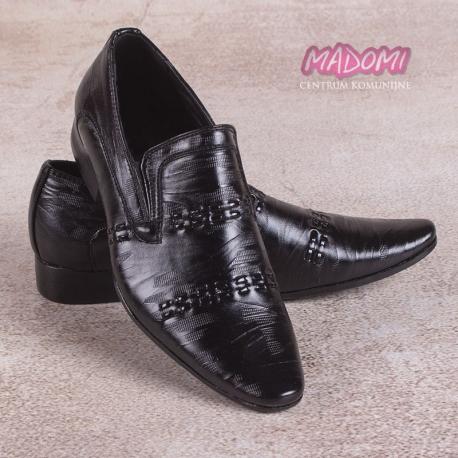 Buty komunijne dla chłopców BW260-1078