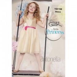 Rajstopy dziewczęce gładkie Gatta Antonella R01