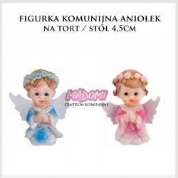 Figurka komunijna aniołek KFF5