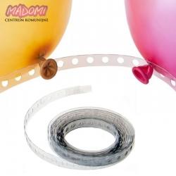 Taśma do girland balonowych TASBAL