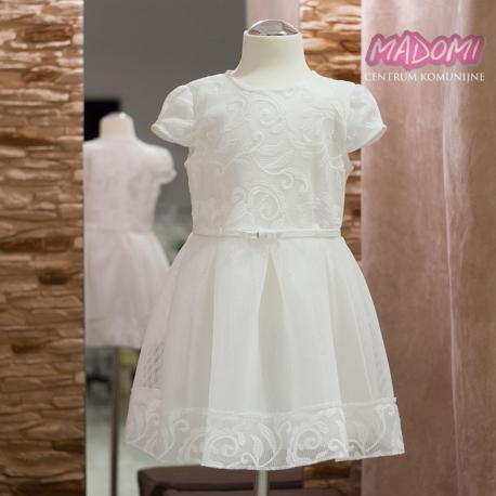 Sukienka wizytowa na przebranie model Jola
