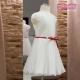 Sukieneczka wizytowa na różne okazje model Klarysa
