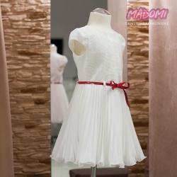 Sukieneczka wizytowa dziewczęca na różne okazje model Klarysa