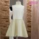 Sukienka wizytowa na przebranie model Doris