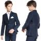 garnitur chłopięcy