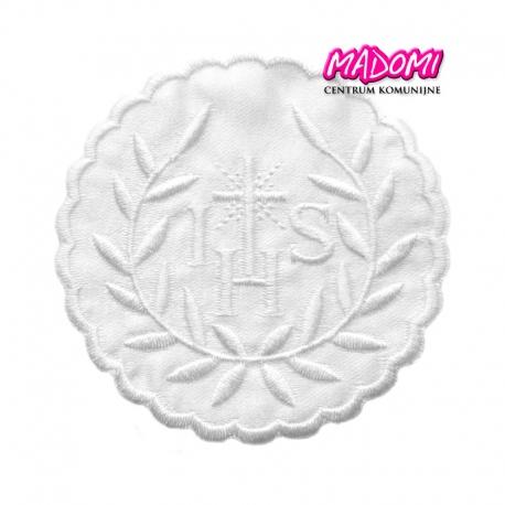Hostia, hostie naszywki emblemat z haftem HSD03