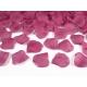 Płatki róż z materiału różne kolory