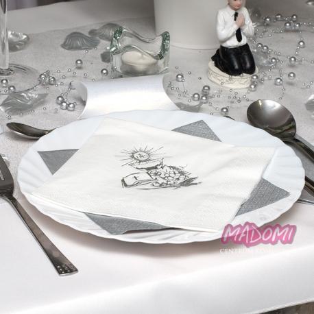 Serwetki papierowe 3 warstwowe uniwersalne SKK