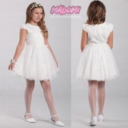 Sukienka wizytowa dziewczęca na przebranie model Megan