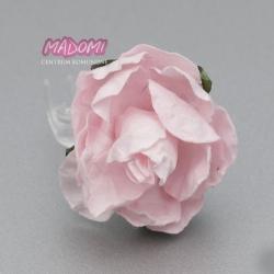 spinka kwiatek do włosów na komunię WP25
