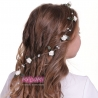 Gałązka do włosów