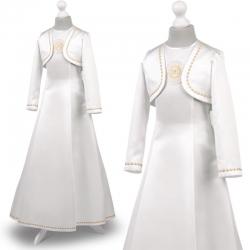 Alba sukienka komunijna Celinka 64ZL