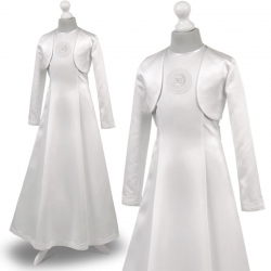 Alba sukienka komunijna Celinka 54BI