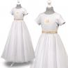 Sukienka komunijna Tosia25ZLr.140
