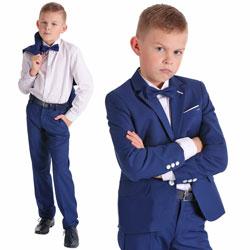 garnitur chłopiecy