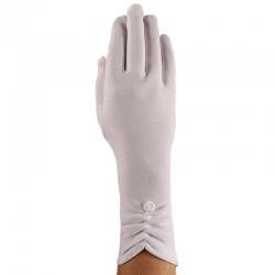 Rękawiczki do Komunii pełne długie RK52