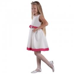 Sukienka na przebranie po komunii Lenka