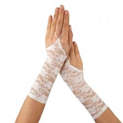 Rękawiczki komunijne do Pierwszej Komunii Świętej RKC69