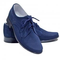 buty chłopięce komunijne