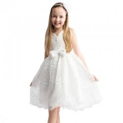 Sukienka wizytowa na przebranie MatildaB