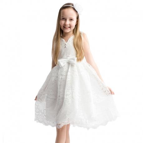 Sukienka wizytowa na przebranie MatildaW