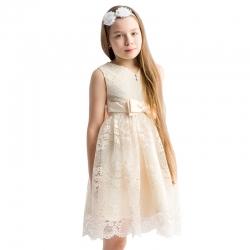 Sukienka wizytowa na przebranie MatildaG