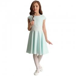 Sukienka wizytowa na przebranie BarbiM285