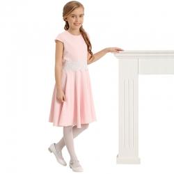 Sukienka wizytowa na przebranie BarbiM286