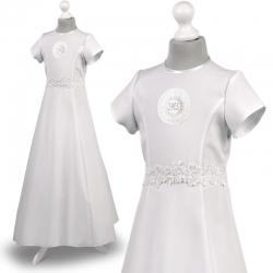 Alba sukienka komunijna Celinka 69BI