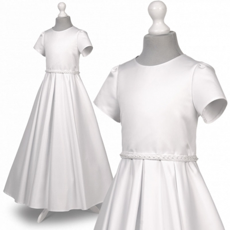 Sukienka komunijna Nelly 90BI
