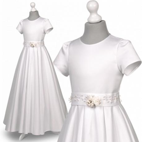 Sukienka komunijna Nelly 92BI