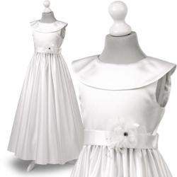 Sukienka komunijna Gaja 94BI