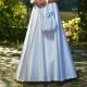 Sukienka komunijna alba Angelika 53BI rozmiar 146