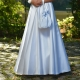 Sukienka komunijna alba Angelika 53BI rozmiar 152