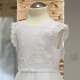 Sukienka komunijna Anastazja 51BI rozmiar 134