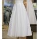 Sukienka komunijna Nelly 28BI rozmiar 140