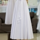 Sukienka komunijna Nelly 57BI rozmiar 152