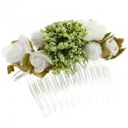Grzebień stroik do włosów G10