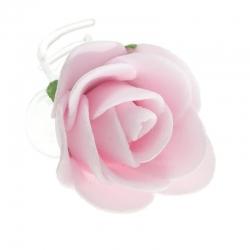 Spineczki do włosów z kwiatkami jak żywe model WP24-19