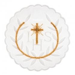 Hostia, hostie naszywki emblemat z haftem HSD06