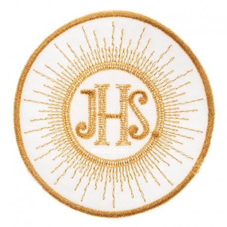 Hostia, hostie naszywki emblemat HSD04