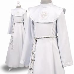 Alba sukienka komunijna Nadia 56BI
