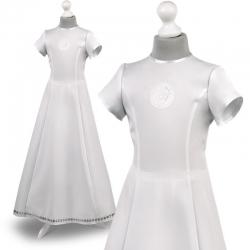 Alba sukienka komunijna Nadia 24SR