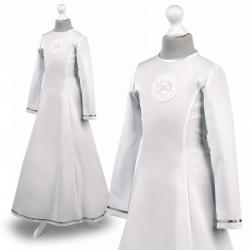Alba sukienka komunijna Nadia 68SR